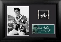 Elvis Presley minicell Film Cell S3