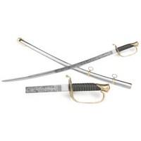 Civil War Foot Officer's Sword