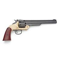 M1869 Schofield Western Brass Trim Non-Firing Replica Pistol